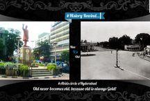 History Rewind...