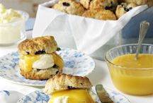 Afternoon Tea / We are all potty about afternoon tea!