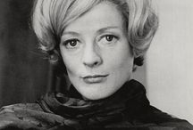 Maggie Smith / by Eeva Meuronen