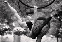 Motivational, inspirational, fitness, pole, aerial