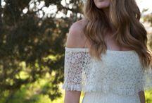 Wedding dresses / by Darcy Johnson