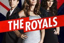 Royal drama