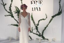 What Aubrey Rose is up to with the latest bridal events... / All the latest info on our upcoming events
