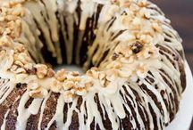 cake / Delish Cakes / by diane Singer