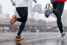 Running / I love running