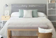 Ideas para mi futura habitación