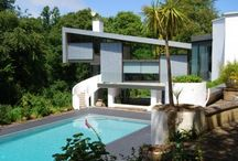 Architectural Wonders / Impressive architecture at Host Unusual properties.