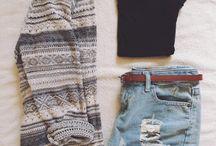 Wishlist: Clothes