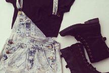 Fashion time :)