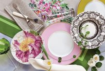 Easter Recipes & Entertaining / Delicious spring recipes and entertaining inspiration for your Easter gathering.  / by Southern Lady Magazine - Southern Decor, Recipes, Home Inspiration