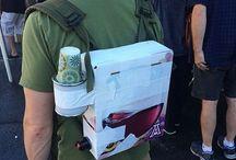 2nd goon backpack