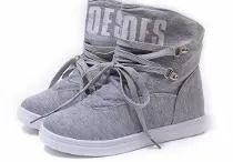 Roupas e Sapatos Academia