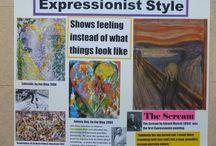 Bild - Expressionism
