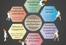 Facebook / Tips, estadísticas, consejos y guías para sobresalir en Facebook