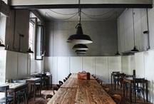 Design Studio 3 - Restaurant Inspiration