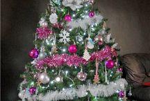 Il mio Natale / Decorazioni natalizie home made
