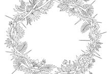 Free Christian Coloring Pages - Bible Theme