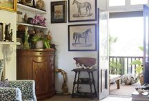 {living with} antiques / by angieangeline
