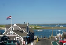 Chatham/Cape Cod & The Islands  / by Chrissie Cooke