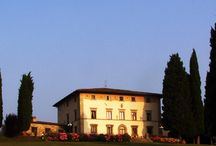 Villa Campestri exterior