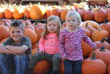 Friends of the farm! / We love to have you come visit the farm and really appreciate when you choose Pumpkinville & Cornmaze as your destination to make memories.  Make sure to share your pictures with us!