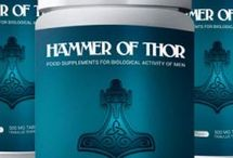 hammer of thor etsyteleshop01 on pinterest