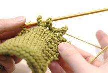 do it / knitting