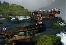 Viagem - Foz do Iguaçu