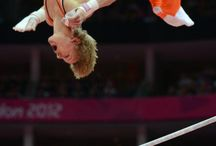 Gymnastics / by Sofia Arevalo