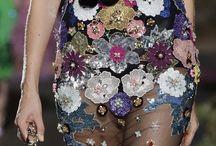 Dolce & Gabbana Alta Moda 2015 / Latest D&G