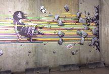 S / graffiti
