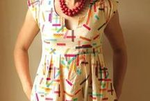 Sewing:Have Pattern