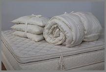 Organics / Organic Mattress, Organic Pillows, Organic mattress toppers and Organic Bedding