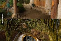 Homes / by Nicole Bills
