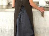abbigliamento e cucito