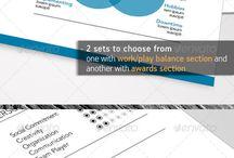 CV Designing