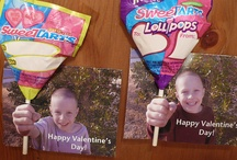 Valentines Day / by Linda Collier