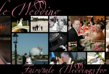 Disney Wedding Planning  / by Disneymooners