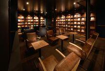 喫茶店 Japanese Cafe