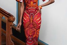 African Fashion LOVES!!