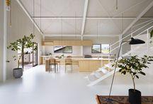 Interiors: Ateljé Studio