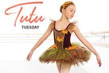 Tutu Tuesday / A collection of our favourite Tutu Tuesday post.