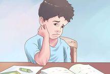 trouble de enfant a l apprentissage