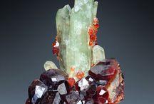 Mineral /Ásványok