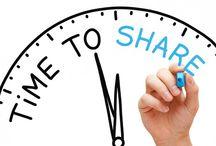 Blog Sharing / Sharing some blog posts ive enjoyed reading