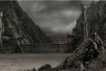 LotR Series - Minas Tirith