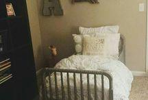Lea's new bedroom