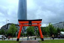 Japón / Cosas variadas sobre Japón