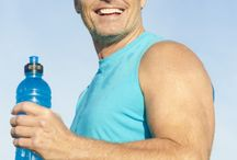 Growth Hormone Therapy / Increase your energy, sex drive, lean muscle mass and overall quality of life with Growth Hormone Therapy.