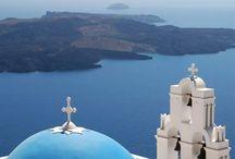 LANDMARKS / Famous landmarks around the world